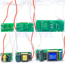 3W~20W Power Driver Supply 85-265 V Constant Current LED Light Chip Lamp DH