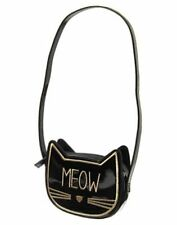 Gymboree City Kitty Meow Purse Cat Kitty Toy Bag NEW