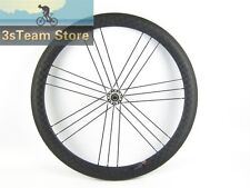 50mm G3 Carbon Road Bike Wheel Front &Rear Bicycles Wheel R36 Front 18 Rear 21H