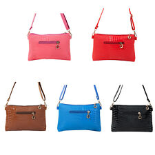 Chic Women Shoulder Bag Purse Tote Satchel Messenger Hobo Bag Handbag X1 NEW MC