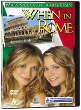 When In Rome (DVD, 2003)