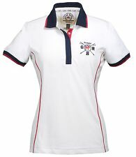 Toggi GBR Turin 2016 Ladies Polo Shirt