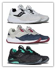 Saucony Originals Grid 9000 Microdot Mens Running Shoes Casual Sneakers NEW