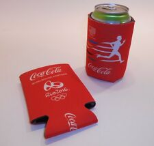Coca-Cola Rio 2016 Olympics Koozie Olympic Games Can Cooler Pick Your Fave Sport