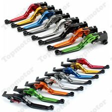 CNC New Folding Brake Clutch Levers For Ducati 748 750 900 1000 SS 996 998 B S R