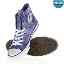 CONVERSE ALL STAR CT HI Purple Trainers 142450F