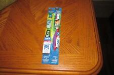 2 Oral-B Children Pro-Health 2-4 yrs Jake Pirate & Sully 5-7 Toothbrush Manual B