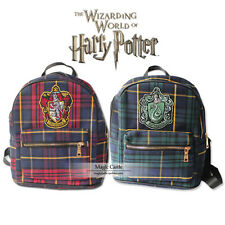New Harry Potter Gryffindor Slytherin college School BookBag Backpack knapsack