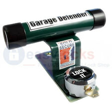 PJB Garage Door Defender with Padlock