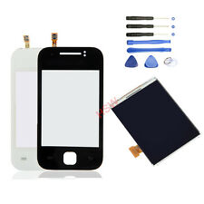 Touch Screen Digitizer/LCD Display For Samsung Galaxy Y GT S5360
