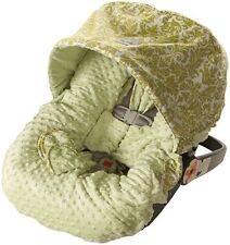 Itzy Ritzy Infant Car Seat Cover