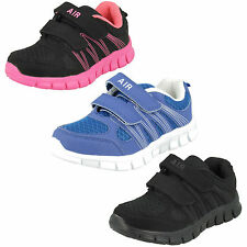 CHILDRENS KIDS UNISEX AIRTECH SPRINT SPORTS RUNNING TRAINERS SHOES