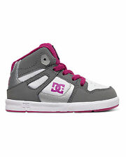 NEW DC Shoes™ Toddlers Rebound Unilite Shoe DCSHOES  Girls