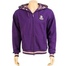 $109.99 Crooks and Castles Royale Zip Hoody (purple)