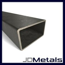 Mild Steel Box Section 75mm x 50mm x 3mm