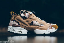 New Men's REEBOK Instapump FURY OG Camo - V69973 Tweed Brown Desert Camo LIMITED