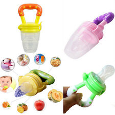 Hot Nipple Fresh Food Milk Nibbler Feeding Tool Safe Baby Must Tool Candy Color