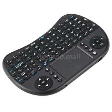 2.4G Wireless Remote Control Keyboard Air Mouse Touchpad for Xbox360/PS3 Q2J5