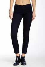 J Brand Mid Rise Stretch Skinny Ankle Jean Lapis Size 24 NEW