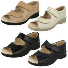 Ladies Easy B Casual Sandals 'Bliss'