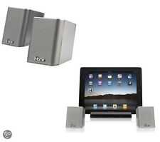 iHome Portable MP3 Player Speaker System