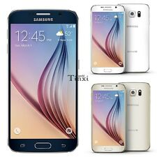 "Samsung Galaxy S5/S6 4G LTE Factory Unlocked 5.1"" 16GB/32GB 16MP Smart Phone"