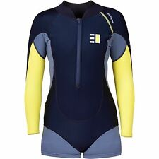 Enth Degree CIRRUS LSS Womens Long-Sleeve Stand Up Paddle SUP Wetsuit