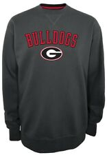 "Georgia Bulldogs NCAA Champion ""Safety"" Men's Pullover Crew Sweatshirt"