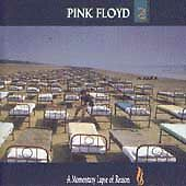 A Momentary Lapse of Reason by Pink Floyd (COLUMBIA -1987-CK 40599 )