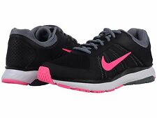 NIKE DART 12  BLACK PINK BLAST WOMENS 2016 RUNNING SHOES **FREE POST AUSTRALIA