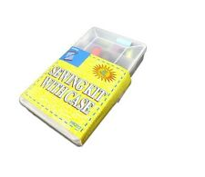 Sewing Kit With Case Great For keeping Sewing Supplies Neatly Organized