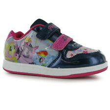 My Little Pony Shoes Size 20-34 Trainers Sneakers Sports Shoes New