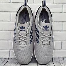 Adidas Originals ZX Flux ADV Advance ® Mens Trainers (( Sizes UK 8 9 10 )) Grey