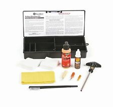 KleenBore Police/Tactical Precision Cleaning Kits w/FREE Bore Light/Chamber Flag