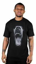 Grizzly Griptape Black Bear Species T-Shirt by Diamond Supply NWT
