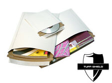 """6""""x8"""" RIGID PHOTO MAILERS ENVELOPES STAY FLATS"""