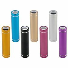 Portable USB Mobile Power Bank Charger Pack Box Battery Case for 1 x 18650 FY