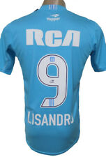 2016 RACING CLUB DE AVELLANEDA AWAY SOCCER JERSEY LISANDRO #9 SPECIAL EDITION