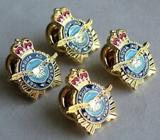 Canada RCAF Royal Canadian Air Force Air Operation Golden Dress Shirt Studs