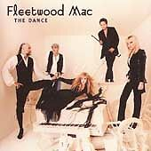 Fleetwood Mac : The Dance CD (1997)/ Reprise Orignal with 10 Page Insert