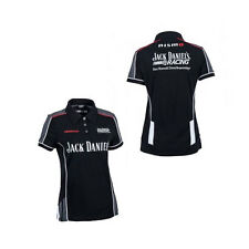 NISSAN MOTORSPORT JACK DANIELS RACING JDR LADIES TEAM POLO SIZE 20