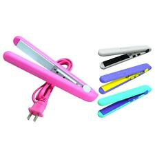 2 in 1 Hair Straightener Hair Curling Hot Ceramic Curling Curler Iron Wave Wand
