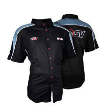 HOLDEN SPECIAL VEHICLES HSV V8SUPERCARS MENS TEAM SHIRT SIZES S AND 6XL ONLY