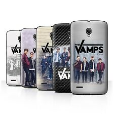 "Official The Vamps Case/Cover for Alcatel Pop 2 (5"") /The Vamps Photoshoot"