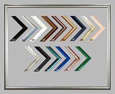 Photo Poster Picture Frame Rotterdam 31 x 31,5 Inch ( 78,7x80 cm )