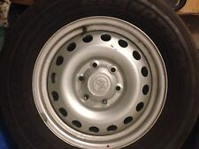 Toyota Hilux Steel Wheels SR 2014