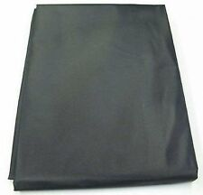 BLACK POOL TABLE COVER TO SUIT 7' - 8' TABLES  ***NEW*** eofy 14