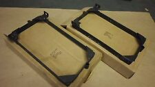 Jeep Willys M38A1 Battery retainer NOS pair (two, 2)