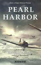 Pearl Harbor Wallace, Randall Audio Cassette