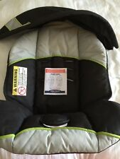 Baby Trend Flex Loc Car Seat ~ SEAT COVER & CANOPY Replacement Part